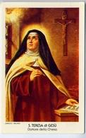 Santino - S.teresa Di Gesù - E1 - Santini