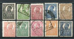 Rumänien Ex.Nr.252/62       O  Used       (810) - 1918-1948 Ferdinand I., Charles II & Michel