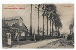 Bois-Seigneur-Isaac  La Maison Lesseigne Et La Laiterie - Eigenbrakel