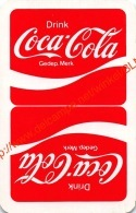 Red Joker Coca-Cola - Coca-Cola