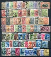Rumänien Kleine Sammlung - Lot       O  Used       (815) - Roumanie