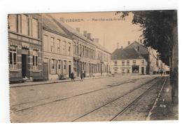 ISEGHEM   -  Marché-aux-Grains - Izegem