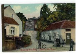 Heist-op-den-Berg   Heyst-op-den-Berg - Zicht Op Den Berg - Heist-op-den-Berg