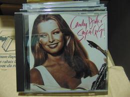 Candy Dulfer- Sax A Go Go - Jazz