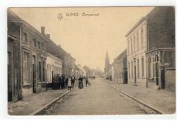 De Klinge KLINGE  Dorpstraat - Sint-Gillis-Waas