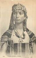 MAROC Femme Du Maroc Oriental - Maroc