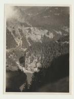 Kleines Privat Foto Hochfinstermünz 1927 - Orte