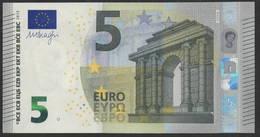 € 5 GREECE  Y005 J6  LAST POSITION UNC - 5 Euro