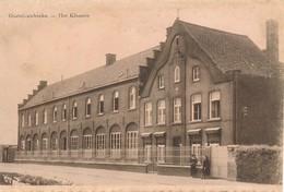 CPA - Belgique - Oostnieuwkerke - Het Klooster - Staden