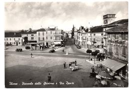 Thiene Stazione Via Dante - Vicenza