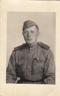 RUSSIA. #1234 A PHOTO. ARMY. MILITARY. KRASNOARMEETS. GERMANY. 1945 *** - Proyectores De Cine