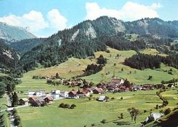 MARBACH Mit Schrattenfluh Und Marbachegg - LU Lucerne