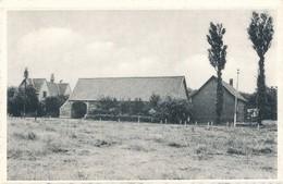 CPA - Belgique - Deerlijk - Het Klaverhof - Deerlijk