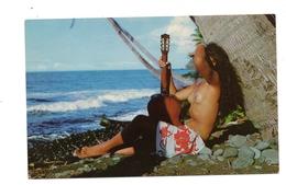 Tahiti Seins Nus - French Polynesia