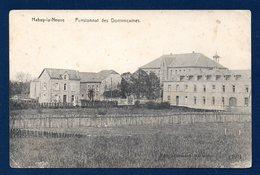 Habay-la-Neuve. Pensionnat Des Dominicaines. 1910 - Habay