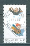 Denmark, Yvert No 1547 - Danemark