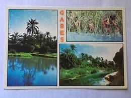 Túnez Gabes - Túnez