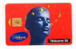 F579 - UGC Cinécité - 3-1 - 1995