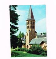 Monastère Notre-Dame D'Hurtebise. - Saint-Hubert
