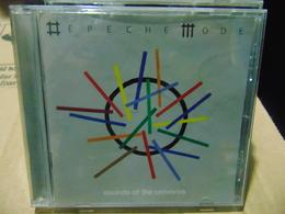 Depeche Mode- Sounds Of The Universe - Dance, Techno & House