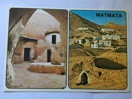 Túnez Matmata - Túnez
