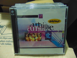 Delirious?- Cutting Edge (2 CD) - Sonstige