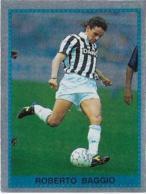 BAGGIO JUVENTUS N°2 PANINI 1992/93 Nuovo Con Velina - Edizione Italiana