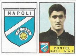 SCUDETTO NAPOLI/PONTEL PANINI 1963/64 Nuovo - Panini