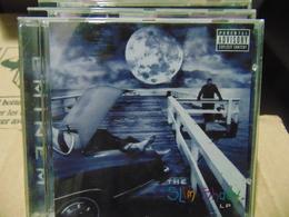Eminem- The Slim Shaddy Lp - Rap & Hip Hop