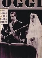 +OGGI1959/28:OCCHINI-GERMI-VIANELLO-FIAT 1800familiare-BARDOT-ARMSTRONG-MONROE. - Libri, Riviste, Fumetti