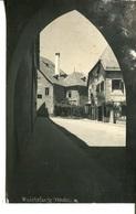 007534  Waidhofen A. D. Ybbs - Ybbstor  Privatansicht  1929 - Waidhofen An Der Ybbs