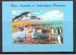 TAAF - 2006 - BF Grand Albatros Au Nid ** - Blocs-feuillets