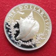 Bahamas 1 $ 1972  Bahama - Bahamas