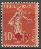 France  .    Yvert    .     146     .     *   .     Neuf Avec Charniere  .   /   .  Mint-hinged - Nuovi