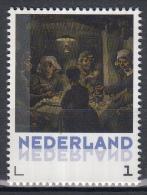 Nederland - Vincent Van Gogh - Uitgiftedatum 5 Januari 2015 - Boerenleven - De Aardappeleters - MNH - Künste