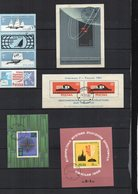 DIVERS SERIES COMPLETES  POLOGNE   COTE  11,85  EURO - Sellos