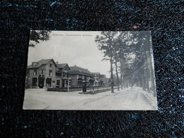 Bilthoven, Soestdijksche Straatweg, 1932   (i7) - Bilthoven