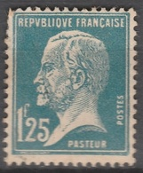 France  .    Yvert    .     180      .     *   .     Neuf Avec Charniere  .   /   .  Mint-hinged - Unused Stamps