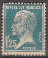 France  .    Yvert    .     180      .     *   .     Neuf Avec Charniere  .   /   .  Mint-hinged - France