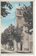 6 - CANET -  PLACE DE L'EGLISE - France