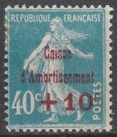 France  .    Yvert    .     246    .     *   .     Neuf Avec Charniere  .   /   .  Mint-hinged - Neufs
