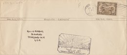 CANADA 1929 First Flight TORONTO To DETROIT, USA.BARGAIN.!! - Eerste Vluchten