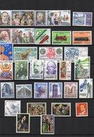 DIVERS SERIES COMPLETES  ESPAGNE  NEUF   COTE  12,85  EURO - Briefmarken
