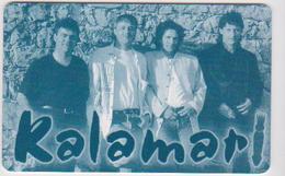 #03 - SLOVENIA-54 - KALAMARI - Slovénie