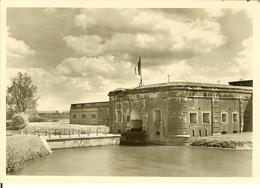 """CP De WILLEBROEK """" Fort Van / De  Breendonk , Vue Générale Et Entrée / Algemeen Gezicht En Ingang """" - Willebroek"""