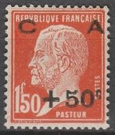 France  .    Yvert    .     248    .     *   .     Neuf Avec Charniere  .   /   .  Mint-hinged - Neufs