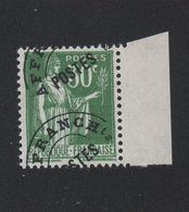 Faux Préoblitéré N° 69, 30 C Paix Gomme Sans Charnière 1er Choix Surcharge à Cheval - 1893-1947