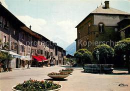 13368219 Albertville_Savoie Cit? De Conflans Place De La Maison Rouge Albertvill - Albertville