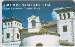 #03 - SLOVENIA-60 - CHURCH - Slovénie
