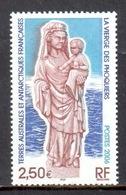 TAAF - 2006 - La Vierge Des Phoques ** - Terres Australes Et Antarctiques Françaises (TAAF)
